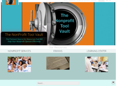 NonProfitToolVault.com