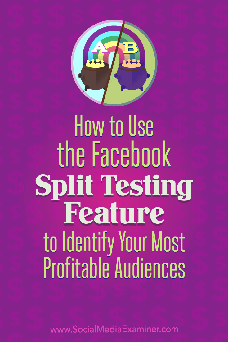 Discover how to split test cold, warm, and hot audiences, and reveal which ones deliver the best results for your Facebook ad campaigns.