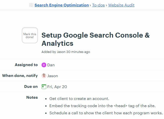 Search Engine Optimization - Google Search Console And Google Analytics