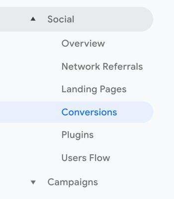 Set up Google Analytic Goals for Instagram Stories, Step 9.
