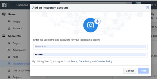Use Facebook Business Manager, Step 17.