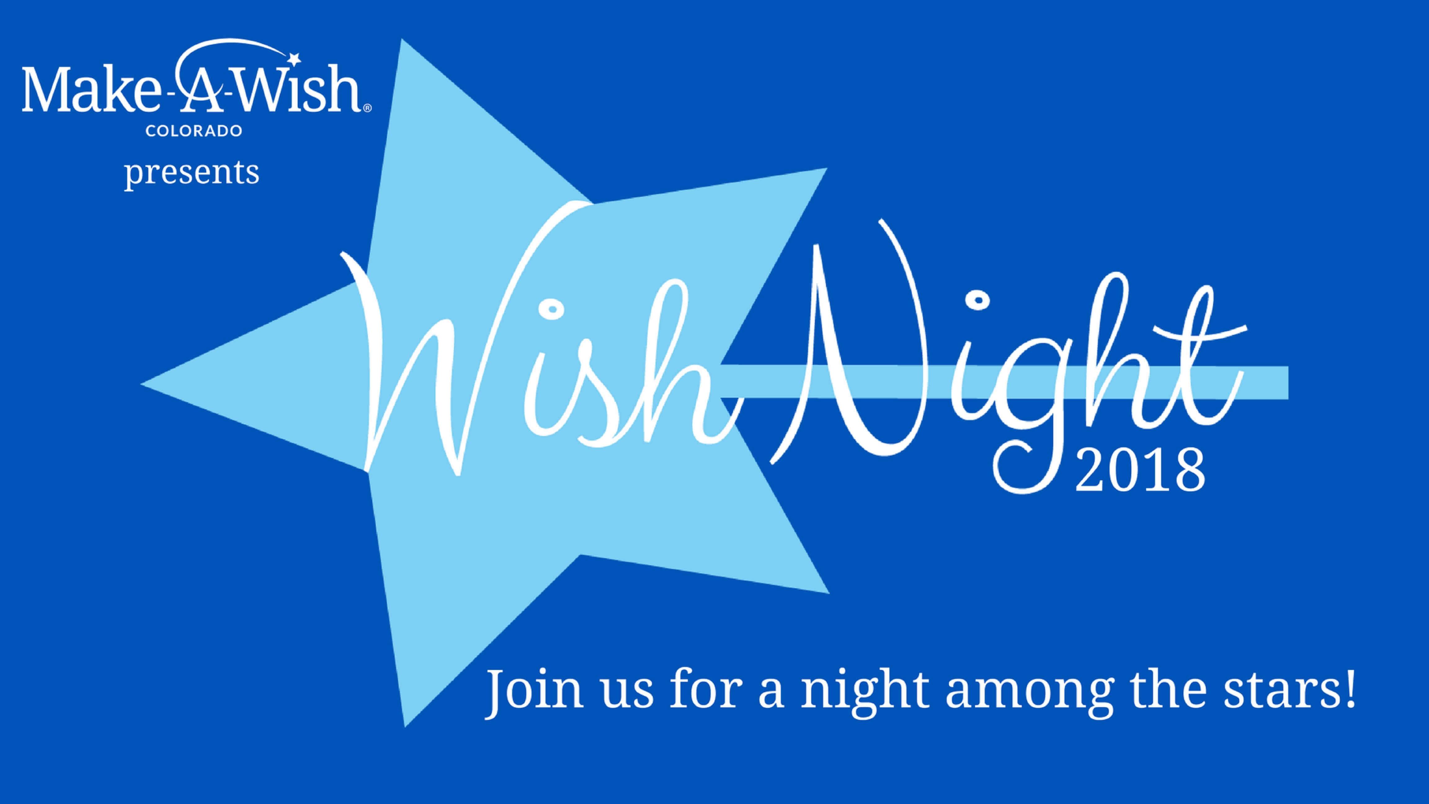 Make-a-wish Colorado - mobile fundraising