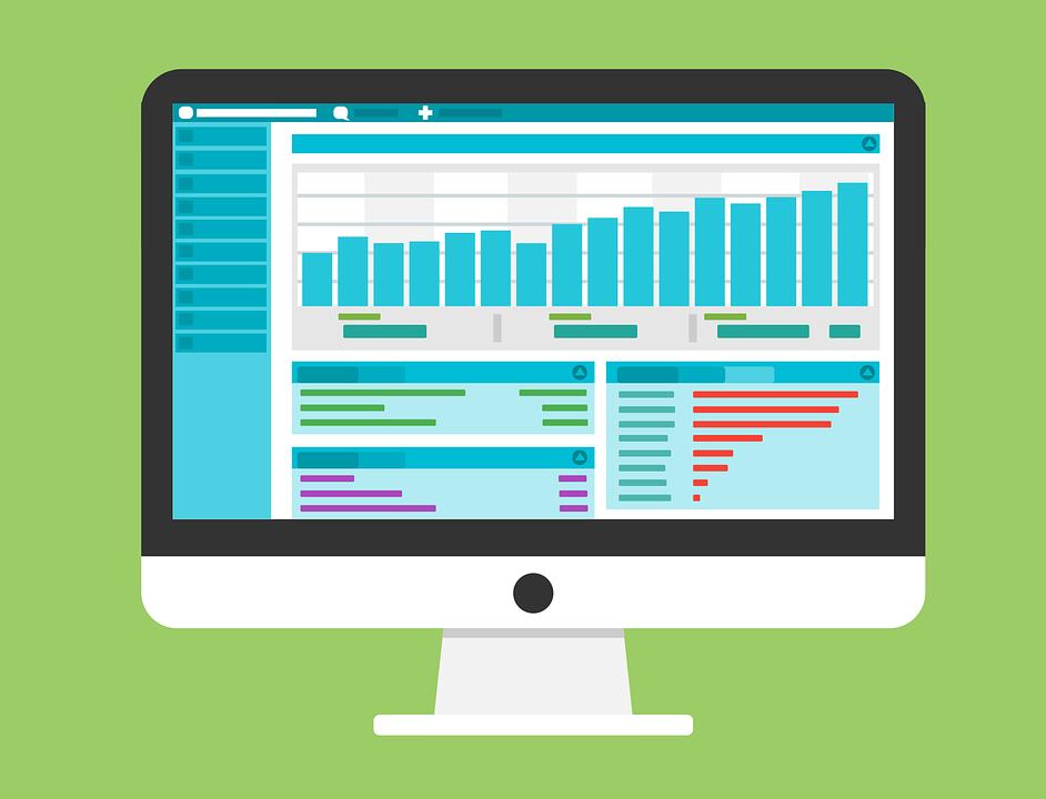 optimize your website web data image