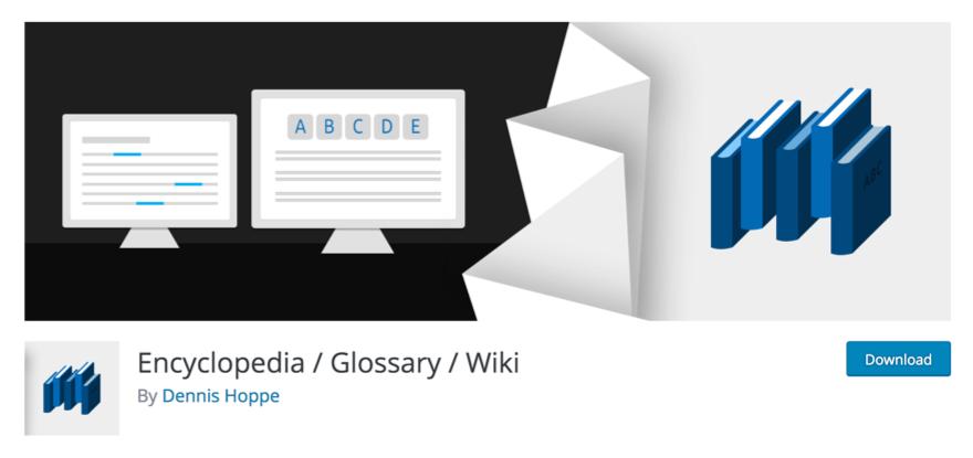 WordPress Intranet