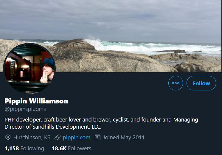 Pippin Williamson