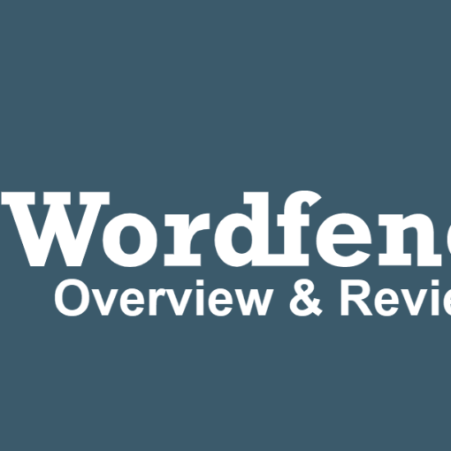 wordfence-security-plugin-overview-&-review
