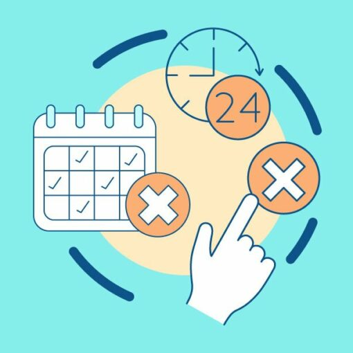 how-to-handle-last-minute-cancellations-and-no-show-clients
