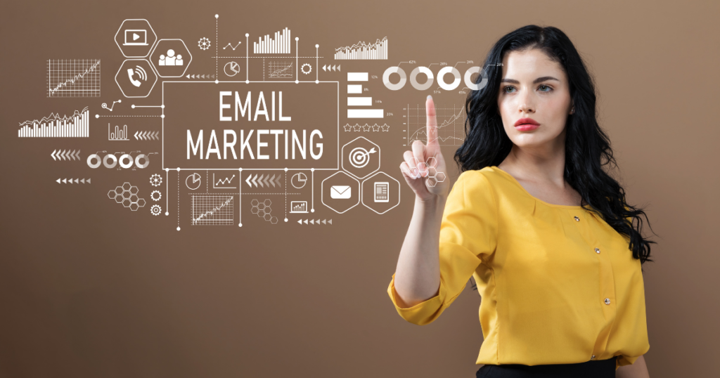 EMAIL MARKETING how to get started