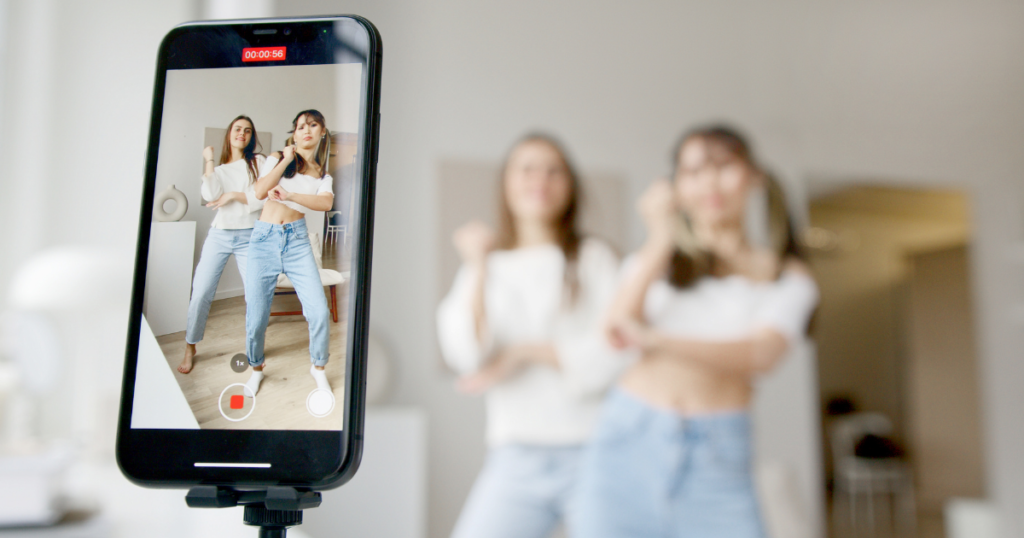 TikTok Can Help Your Small Business target audience image
