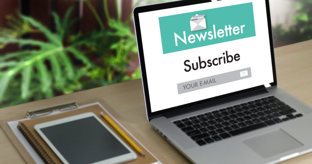 boost small business growth - email marketing