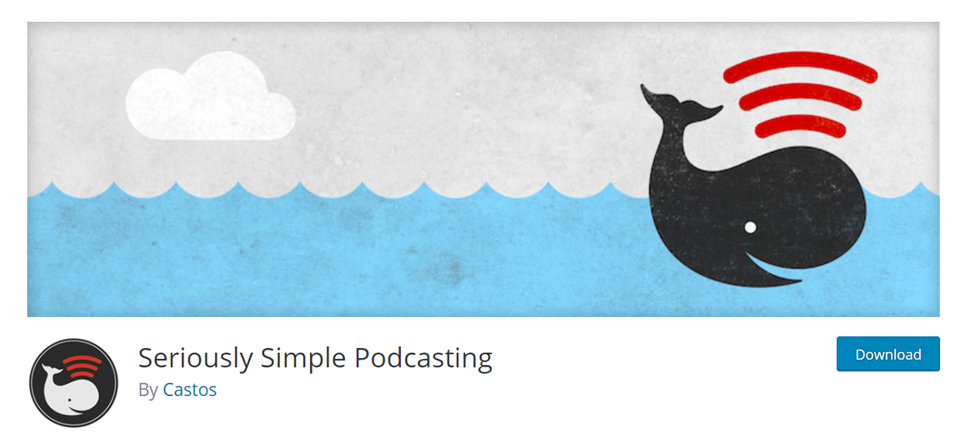 seriously simple podcasting audio player plugin