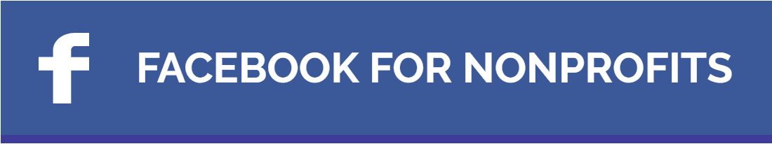 Facebook Marketing For Nonprofits - Social Media Marketing For Nonprofits