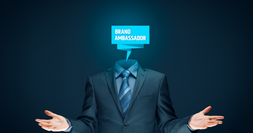 Sales Funnels Every Small Business Owner Needs brand ambassador